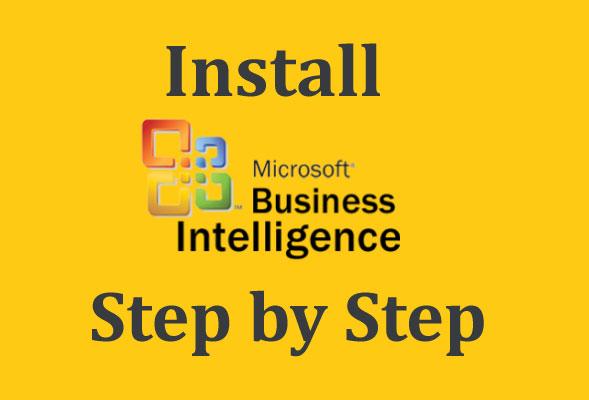 MSBI Installation Step by Step : Learn MSBI Tutorials